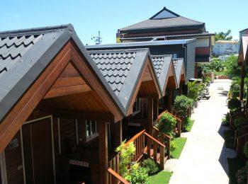 小琉球住宿訂房, 小琉球民宿套裝行程, 小琉球木屋民宿